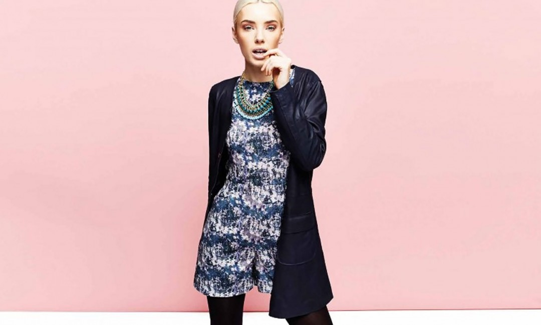 The New Emi Jewellery Range Lookagain Blog Fashion And Homeware Style Tips