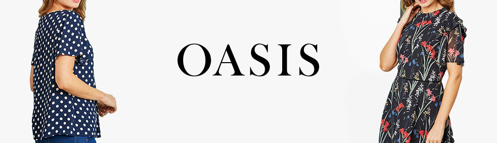 ca2afae8 Shop for Oasis   online at Lookagain